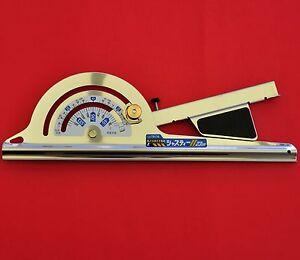 Guide de coupe scie circulaire sauteuse angle shinwa japon 230mm 78176 ou 77878 ebay - Guide de coupe pour scie circulaire ...