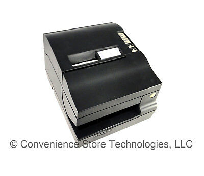 Rebuilt Verifone Epson Ruby Tm-u950 Receipt Journal Printer For Cpu5 Cpu4