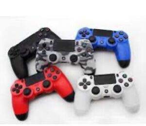 Looking for PS4 Controller(s)
