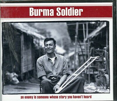 Burma Soldier (DVD, 2010, 70 mins.) English and Burmese with English subtitles