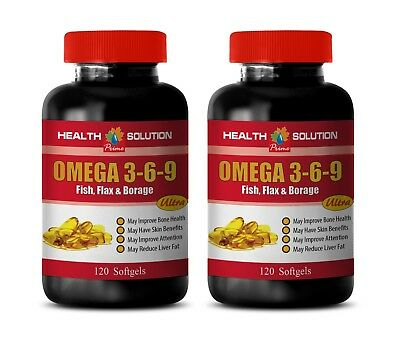 omega fatty acids - OMEGA 3-6-9 Fish Oil - weight loss supplement 2 (Omega 3 6 9 Fatty Acids Supplements)