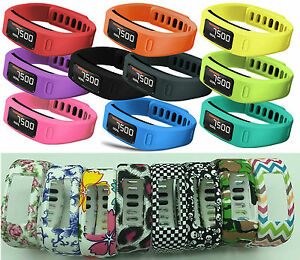 Garmin-Vivofit-Replacement-Strap-Fitness-Tracker-Wrist-Band-Bracelet-Large-Small