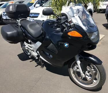 BMW K1200 RS Bunbury Bunbury Area Preview