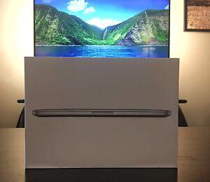 MacBook Pro - 13-inch Retina