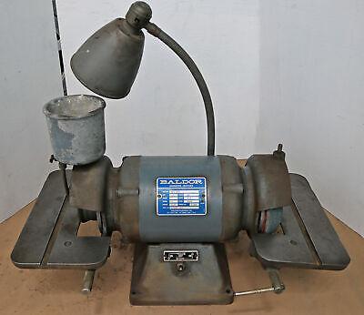 Baldor 6 Carbide Tool Grinder 500