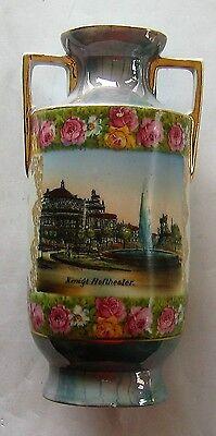 Alte  Vase  20 er Jahre