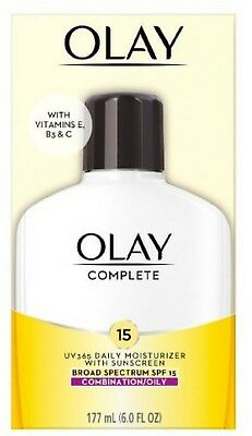 LOT OF 2 Olay CC Cream Total Effects Tone Correcting Moistur