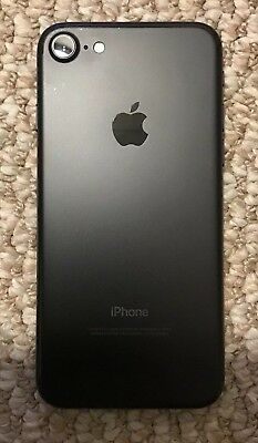 Apple iPhone 7 - 128GB - Black (AT&T) A1778 (GSM) Unlocked ++ Accessories for sale  Marietta