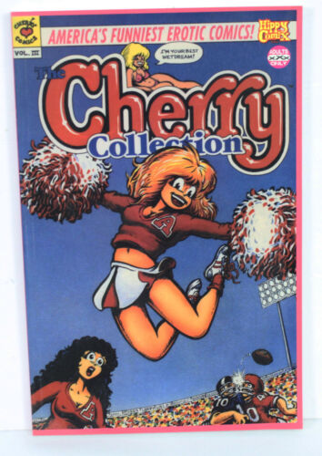 Cherry Collection Vol 3