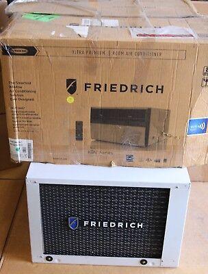 Friedrich Ym18n34c Commercial AC Kuhl Heat Pump Window/Wall Ac 17500 Btu