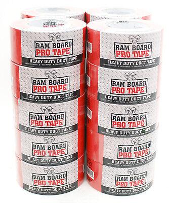 Ram Board Pro Heavy Duty Duct Tape 2.5 X 180 20pk