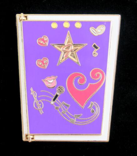 Disney JESSICA RABBIT DRESSING ROOM DOOR LE 250 Pin 2007 New on Card HINGED