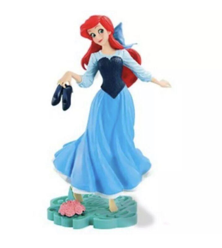 Banpresto Disney Characters Ariel Little Mermaid EXQ Starry Figure Japan Import