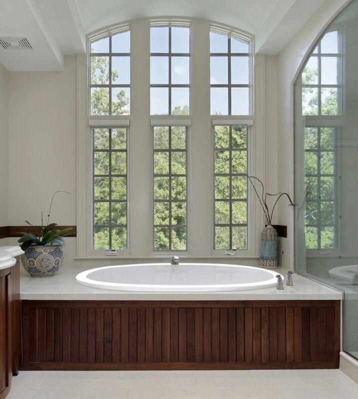 MTI Adena 3 Air Massage AST123-DI Bath Tub MSRP $4390