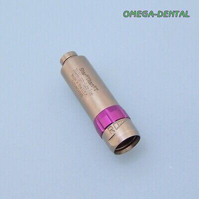 Star Titan-t 20000 Rpm Motor 6 Month Warranty Omega Dental Handpiece