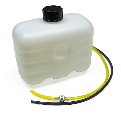 ADA Racing Superior 1.5L Gas Tank for Goped Sport Bigfoot GSR (Go Ped Gas Tank)