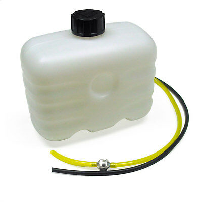 ADA Racing Superior 1.5L Gas Tank for Goped Sport Bigfoot GS
