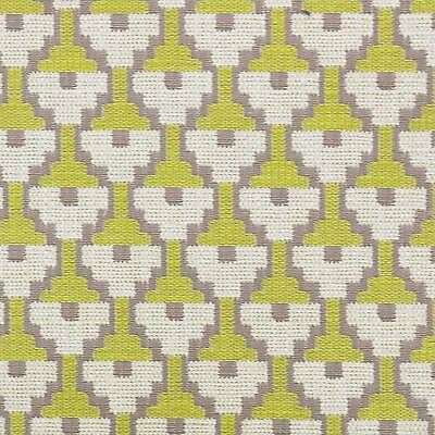 ROMO ORFORD ' PESTO ' FABRIC  2 METRES