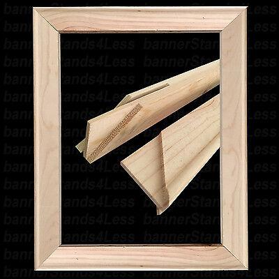 STRETCHER BAR - Art Artist Painting Frame Canvas Stretcher Bars Set - 24x36 Inch