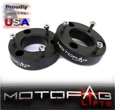 """2.5"""" Front Leveling lift kit for 2007-2021 Chevy Silverado GMC Sierra 1500"""