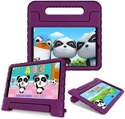 Shockproof Case for Samsung Galaxy Tab A 8.4 2020 SM-T307 Kids Friendly Cover