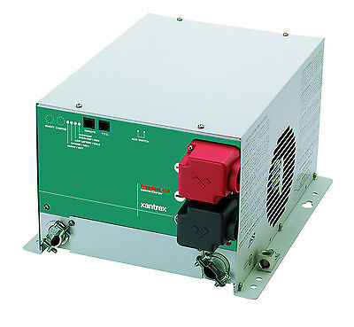 Brand New Xantrex Freedom 458 Inverter/Charger 81-2010-12 2000 Watt AC Power 12V for sale  Colorado Springs