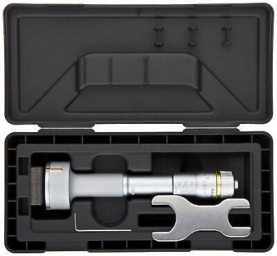 Mitutoyo 368-280 Holtest Vernier Inside Micrometer Three-point 10-11