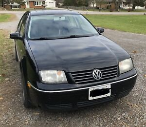 2007 VW City Jetta