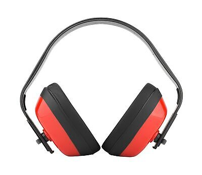 TR Industrial Safety Ear Muffs ANSI S3.19 Approved Imported Adjustable Head Band