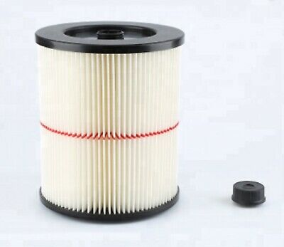 Replacement Cartridge Filter for Shop Vac Craftsman 9-17816 Wet Dry Air Filter Craftsman Shop Vac Filter