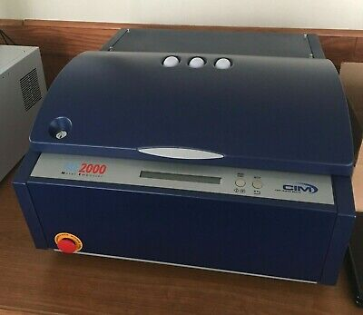 Me2000 Dog Tag And Other Metal Tag Embossing Machine