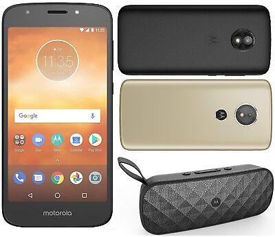 Motorola Moto E5 Play 4G Smartphone 16GB Unlocked Sim-Free & Speaker