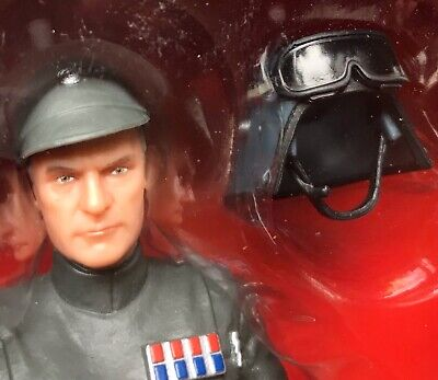 Star Wars Black Series 6 Inch Walgreens Exclusive  General Veers