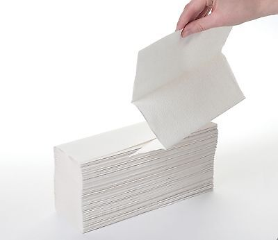 Paper Hand Towels Come In Many Sizes