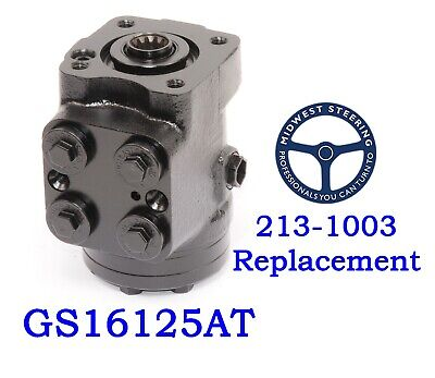 Midwest Steering Replacement For Eaton Char Lynn 213-1003-002 Or -001