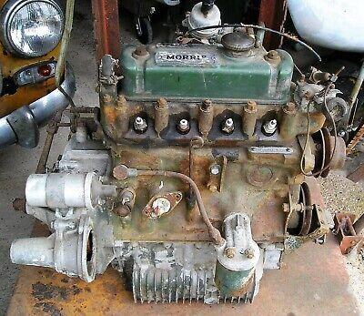 Classic Mini Austin Morris 848cc Engine/Gearbox/Diff 1961.