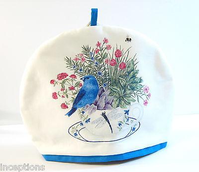 Чай сближается Alice's Cottage Cotton Tea