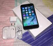 Black iPhone 6 64gb (MINT CONDITION AND ALL ACCESSORIES) Merrimac Gold Coast City Preview