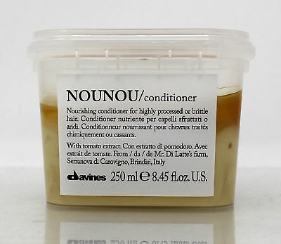 Davines Nounou Conditioner 8.45 Ounce