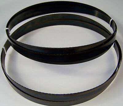 Metal Bandsaw Blade 14 Tpi 93 Inch Long X 34 Made In Usa 0.032 Band Saw Teeth