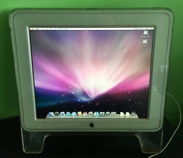 Power Mac G4 Dual CPU 1.25G Power PC 2G RAM 120G HDD MACOS 10.5.8 Rockdale Rockdale Area Preview