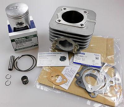Kolben Zylinder ROBIN Motor EC12 BOMAG WEBER AMMANN DELMAG Stampfer