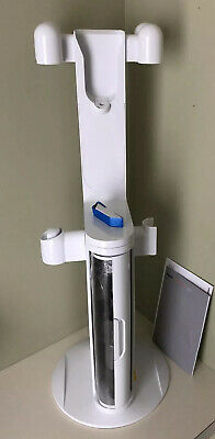 Dyson Cyclone V10 Dok White, With 5 Attachment Tools