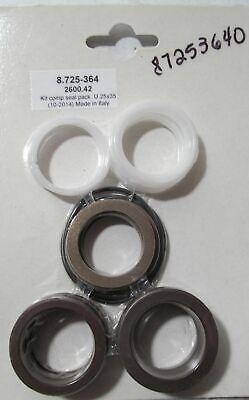 New Karcher 8.725-364 25mm U Seal Kit Hotsylandalegacy Pressure Washer Pumps
