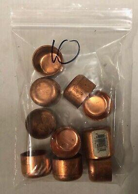 1 Copper Cap 10 Pcs