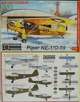 Piper Ne-1/o-59, Kp , 1:72, Plastic,new - kp - ebay.co.uk