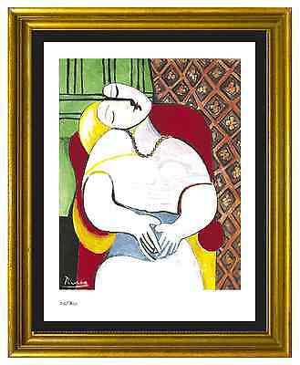 Pablo Picasso Signed & Hand-Numbered Ltd Edition