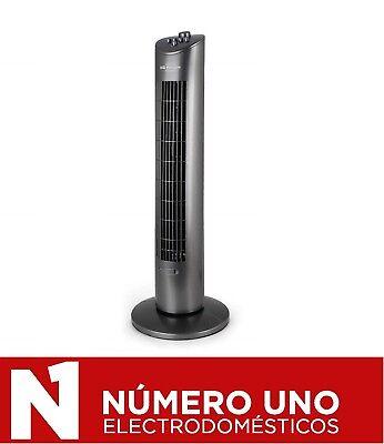Ventilador de Torre Orbegozo TW 0850, Multicolor, 60 W