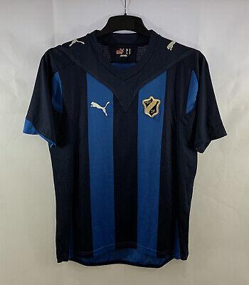 Stabaek Home Football Shirt 2009/10 Adults Medium Puma E898 image