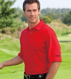 REEBOK-GOLF-NEW-Mens-Size-S-5XL-Dri-Wick-Polo-Solid-Color-Fit-Sport-Shirts-NWT
